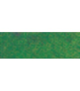 24) 644 Verde hooker claro acuarela pastilla Van Gogh.