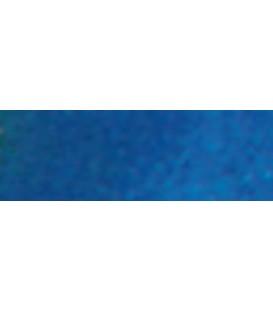 20) 570 Azul ftalo acuarela pastilla Van Gogh.
