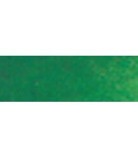 25) 645 Verde hooker oscuro acuarela pastilla Van Gogh.