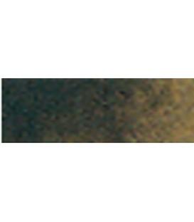 37) 416 Sepia acuarela pastilla Van Gogh.