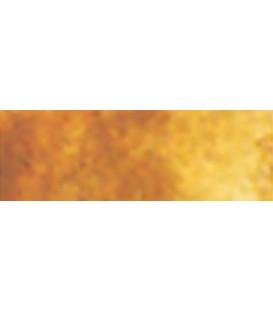 32) 234 Tierra siena natural acuarela pastilla Van Gogh.