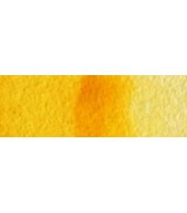 03) 266 Gamboge hue watercolor pan Cotman.