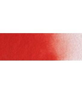 07) 095 Cadmium red hue watercolor pan Cotman.