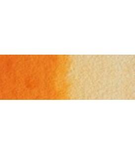 05) 090 Cadmium orange hue watercolor pan Cotman.