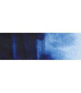 20) 538 Prussian blue watercolor pan Cotman.