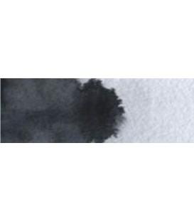 38) 331 Ivory black watercolor pan Cotman.