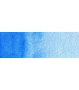 17) 139 Azul ceruleo tono  acuarela tubo Cotman 8 ml.