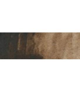 34) 676 Vandyke brown watercolor tube Cotman 8 ml.