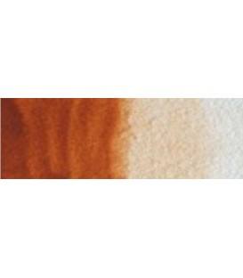 30) 074 Siena torrada aquarel.la tub Cotman 8 ml.