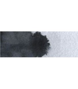 38) 331 Negro marfil acuarela tubo Cotman 8 ml.