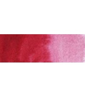 11) 580 Rose madder hue watercolor tube Cotman 8 ml.