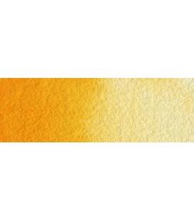10) 270 Azo yellow deep watercolor pan Rembrandt.