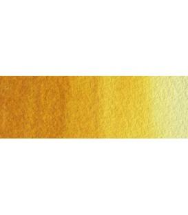 13) 238 Gamboge watercolor pan Rembrandt.