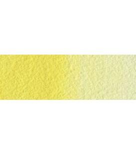 03) 207 Cadmium yellow lemon watercolor pan Rembrandt.