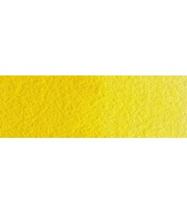 05) 208 Cadmium yellow light watercolor pan Rembrandt.
