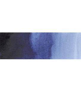 46) 585 Azul indantreno acuarela pastilla Rembrandt.