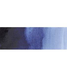 46) 585 Indanthrene blue watercolor pan Rembrandt.