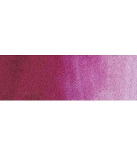 31) 567 Permanent red violet watercolor pan Rembrandt.