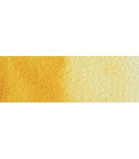 12) 244 Amarillo indio acuarela pastilla Rembrandt.