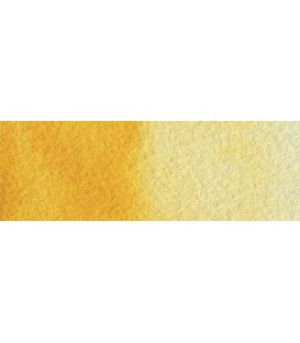 12) 244 Indian yellow watercolor pan Rembrandt.