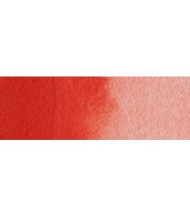 22) 377 Rojo permanente medio acuarela pastilla Rembrandt.