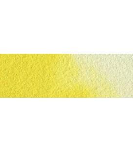 04) 254 Permanent lemon yellow watercolor pan Rembrandt.
