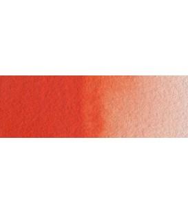 20) 370 Rojo permanente claro acuarela pastilla Rembrandt.