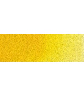 07) 271 Cadmium yellow medium watercolor pan Rembrandt.