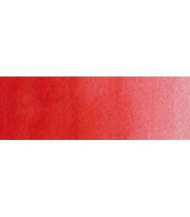 24) 371 Rojo permanente oscuro acuarela pastilla Rembrandt.