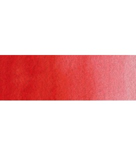 24) 371 Vermell permanent fosc aquarel.la pastilla Rembrandt.