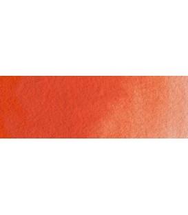 19) 303 Rojo Cadmio claro acuarela pastilla Rembrandt.
