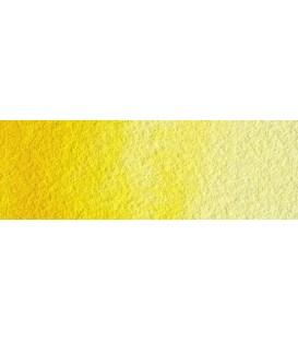 06) 268 Azo yellow light watercolor pan Rembrandt.