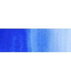 39) 512 Cobalt blue (ultramarine) watercolor pan Rembrandt.