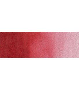 28) 336 Permanent madder lake watercolor tube Rembrandt 5 ml.