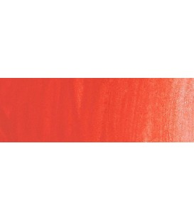 21) 314 Cadmium red medium watercolor tube Rembrandt 5 ml.