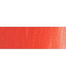 21) 314 Rojo cadmio medio acuarela tubo Rembrandt 5 ml.