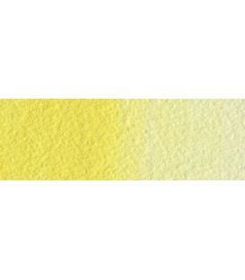 03) 207 Cadmium yellow lemon watercolor tube Rembrandt 5 ml.