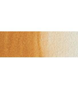 63) 231 Gold ochre watercolor tube Rembrandt 5 ml.