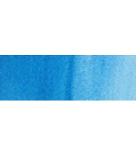 42) 535 Cerulean blue (phthalo) watercolor tube Rembrandt 5 ml.