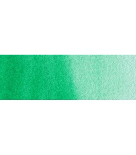 52) 615 Emerald green watercolor tube Rembrandt 5 ml.