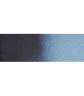 47) 533 Indigo watercolor tube Rembrandt 5 ml.