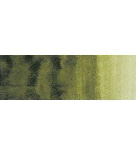 59) 620 Verde oliva acuarela tubo Rembrandt 5 ml.