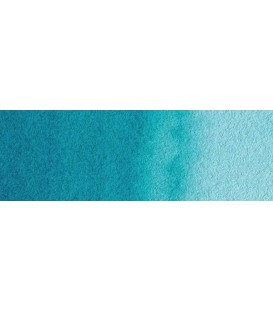 48) 522 Turquoise blue watercolor tube Rembrandt 5 ml.