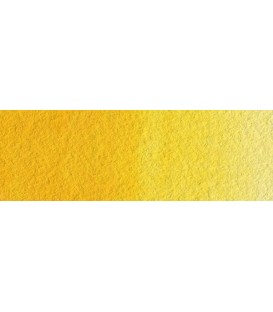 08) 269 Azo yellow medium watercolor tube Rembrandt 5 ml.