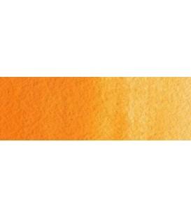 16) 211 Anaranjado cadmio acuarela tubo Rembrandt 20 ml.