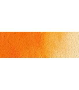 17) 266 Anaranjado permanente acuarela tubo Rembrandt 20 ml.