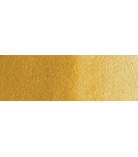 62) 227 Ocre amarillo acuarela tubo Rembrandt 20 ml.