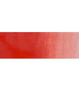 23) 306 Rojo cadmio oscuro acuarela tubo Rembrandt 20 ml.
