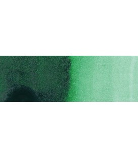 56) 645 Verde hooker oscuro acuarela tubo Rembrandt 20 ml.
