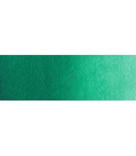 55) 675 Verde ftalo acuarela tubo Rembrandt 20 ml.